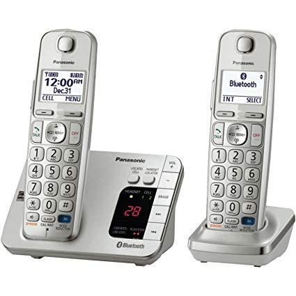تلفن بی سیم پاناسونیک KX-TG262