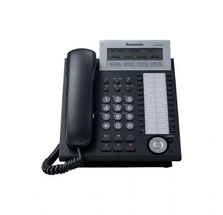 تلفن سانترال پاناسونیک مدل KX-DT333X