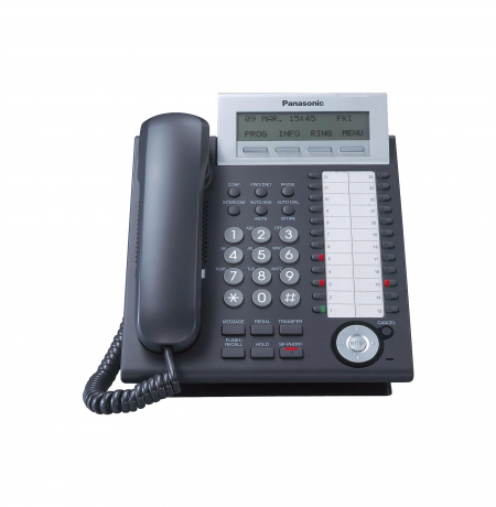تلفن سانترال پاناسونیک مدل KX-DT343X