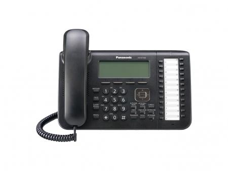 تلفن سانترال پاناسونیک مدل KX-DT546