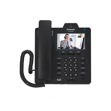 تلفن آی پی SIP پاناسونیک مدل KX-HDV430