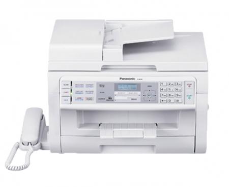 فکس لیزری پاناسونیک مدل KX-MB2090CX