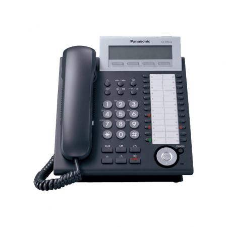 تلفن سانترال پاناسونیک مدل KX-NT343
