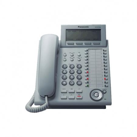 تلفن سانترل پاناسونیک مدل KX-NT346