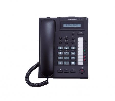 تلفن سانترال پاناسونیک مدل KX-T7665X