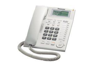تلفن رومیزی پاناسونیک مدل KX-T7716X
