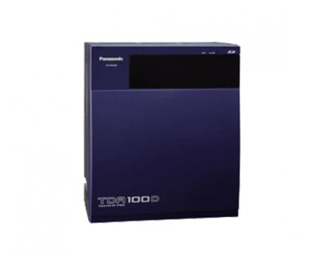 سانترال پاناسونیک مدل KX-TDA100DBA