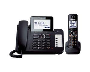 تلفن بی سیم و باسیم پاناسونیک مدل KX-TG6671B