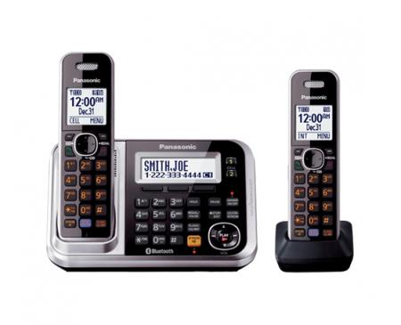 تلفن بی سیم پاناسونیک مدل KX-TG7872