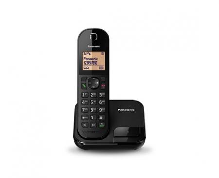 تلفن بی سیم پاناسونیک مدل KX-TGC410