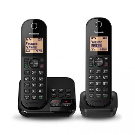 تلفن بی سیم پاناسونیک مدل KX-TGC422
