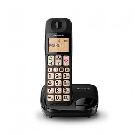 تلفن بی سیم پاناسونیک مدل KX-TGE110BX