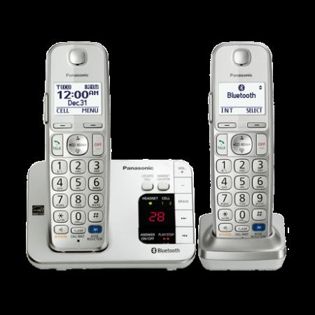 تلفن بی سیم پاناسونیک مدل KX-TG262