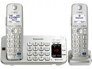 تلفن بی سیم پاناسونیک مدل KX-TG272
