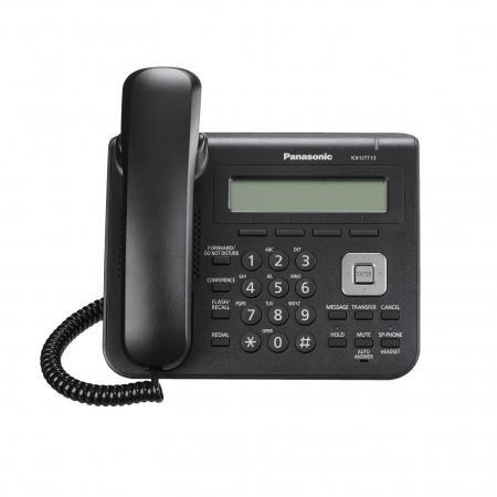 تلفن سانترال پاناسونیک مدل KX-UT113