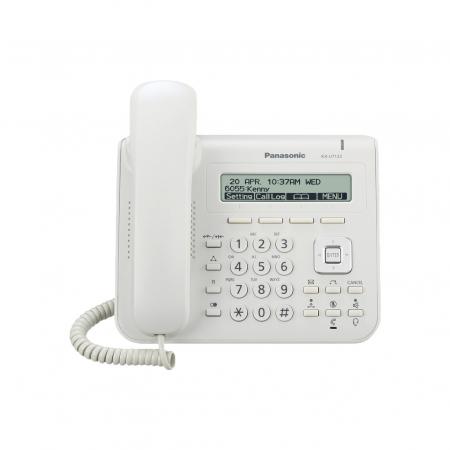 تلفن سانترال پاناسونیک مدل KX-UT123