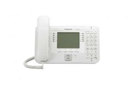 تلفن آی پی SIP پاناسونیک مدل KX-UT248
