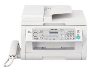 فکس لیزری پاناسونیک مدل KX-MB2030CX