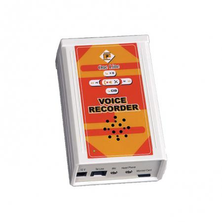 دستگاه ضبط مکالمات تلفنی مدل SP-VR14