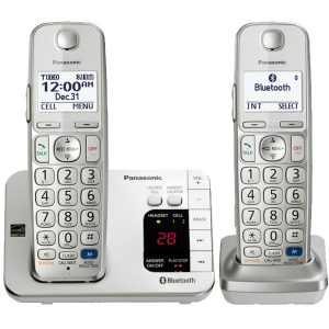 تلفن بی سیم پاناسونیک KX-TG272