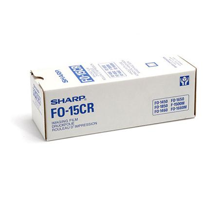 رول فکس شارپ مدل FO-15CR