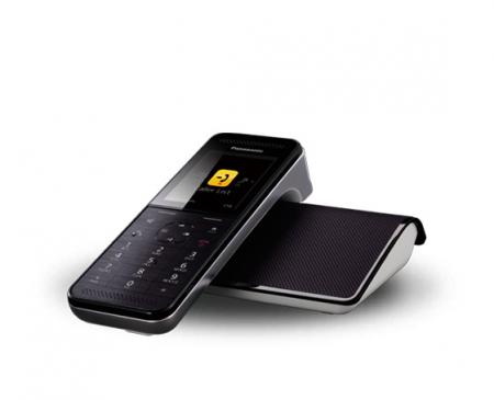 تلفن بی سیم پاناسونیک مدل KX-PRW120