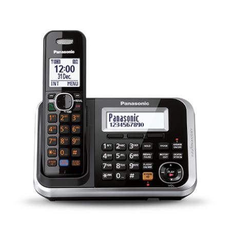 تلفن بی سیم پاناسونیک مدل KX-TG6841