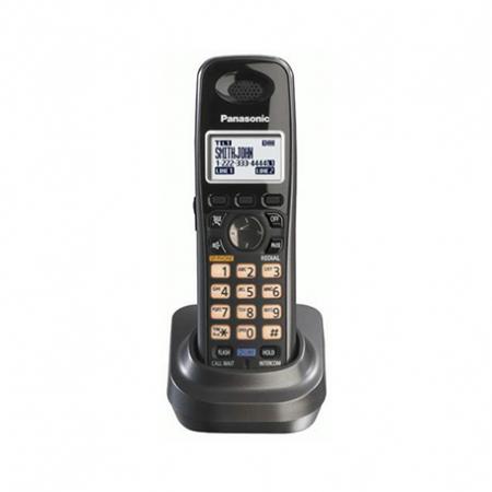 تلفن بی سیم پاناسونیک مدل KX-TGA939