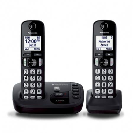تلفن بی سیم پاناسونیک مدل KX-TGD222
