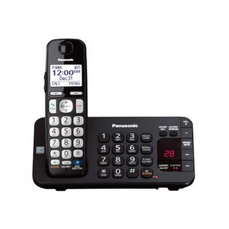 تلفن بی سیم پاناسونیک مدل KX-TGE 240