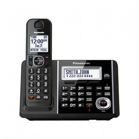 تلفن بی سیم پاناسونک مدل KX-TGF340