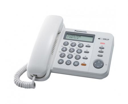 تلفن رومیزی پاناسونیک مدل KX-TS580MX