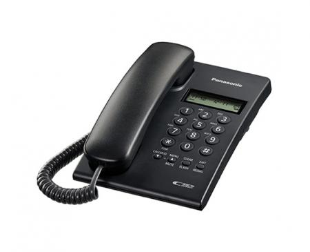 تلفن رومیزی پاناسونیک مدل KX-TSC60SX