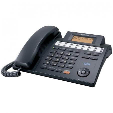 تلفن رومیزی پاناسونیک KX-TS4100