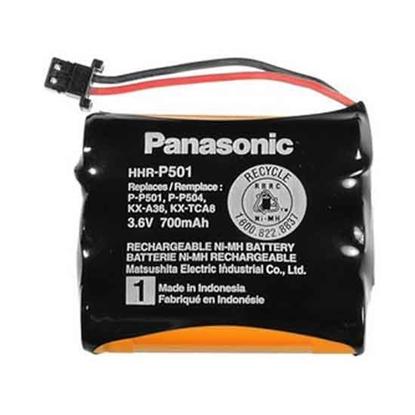 باطری تلفن پاناسونیک HHR-P501