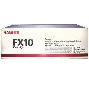 کارتریج لیزری سدرا مدل canon Fx10